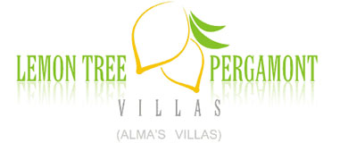 Lemon Tree Villas Chania